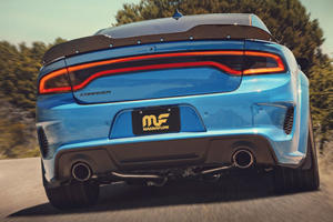 Magnaflow Just Perfected The Muscle Car Exhaust