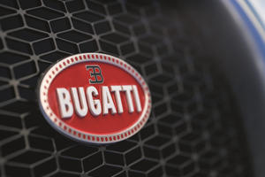 SOLD: Rimac Set To Buy Bugatti