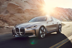 BMW Brings Back Road Feel With Clever New Tech