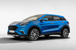 Please Let The Next-Generation Ford EcoSport Look Like This