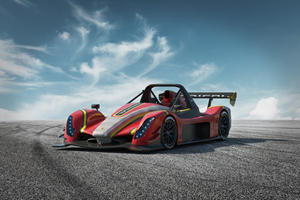 The Radical SR10 Is Your New 425-HP Track Weapon