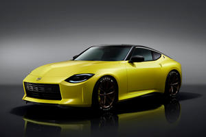 Everything You Need To Know About The Nissan 400Z