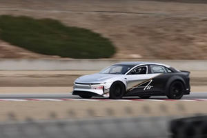 Lucid Air Smashes Yet Another Tesla Model S Record