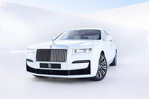 Rolls Royce: Technology Must Take Back Seat To Luxury