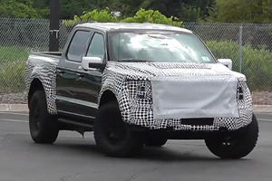 2021 Ford F150 Raptor Will Have A Striking New Color