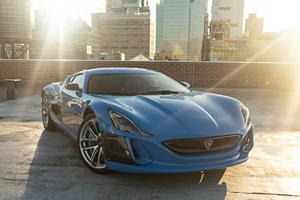 $1.6-Million Rimac Concept_One EV Is Worth Its Sky-High Price