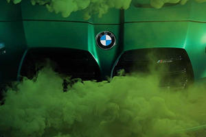 BMW M3 And M4 Teased (Again) Before Big Debut