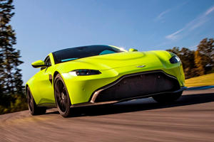 Aston Martin Slashes Thousands Off DBX And Vantage Prices