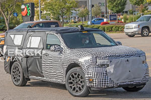 New Ford Maverick Will Be Much Smaller Than The Ranger