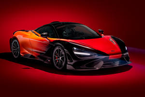 The McLaren 765LT Is Faster Than We Expected