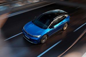 Volkswagen Wants Premium EV With Porsche DNA
