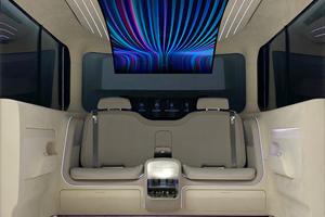 Hyundai Ioniq Concept Cabin Is The Future Of Luxury