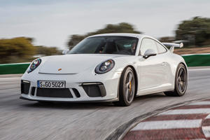 Porsche Is About To Get Even Bigger