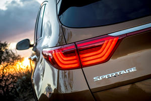 This Is When The All-New Kia Sportage Will Debut