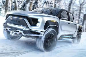 General Motors Wants To Buy More Of Nikola Despite The Mess