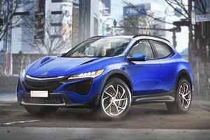 Honda's Secret SUV Project Needs To Happen