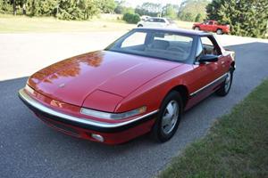 Weekly Treasure: 1989 Buick Reatta