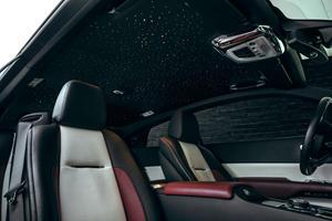 Take A Look Inside The Ultra-Luxury Rolls-Royce Wraith Wagon