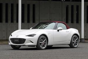 Mazda Giving 50 Special Edition Miatas To Heroes Of 2020