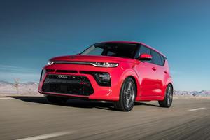 2021 Kia Soul Arrives With Some Big Changes