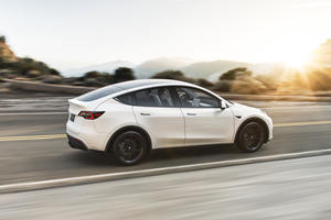 Tesla's Best New Tech Coming To Europe First