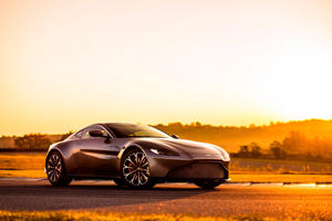 Ailing Aston Martin Won't Be Saved By Mercedes-AMG