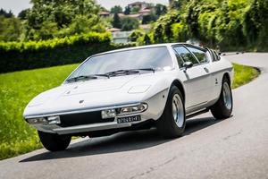 Iconic Lamborghini Model Turns 50 Years Old