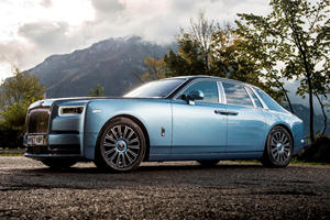 This Rolls-Royce Discount Is So Small, Owners May Not Even Notice