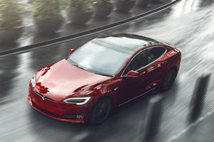 Tesla Model S Price Slashed To Boost Sales