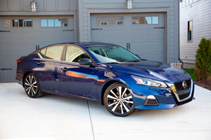 2021 Nissan Altima Trim Changes And Pricing Revealed