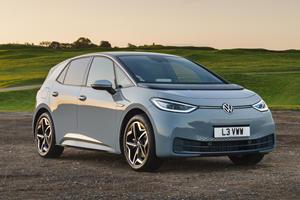 Volkswagen ID.3 Is Now Cheaper Than Tesla Model 3