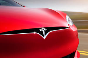 Elon Musk Fires Warning To Lucid By Making Tesla Model S Even Cheaper