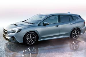 Subaru Levorg Is The Affordable Performance Wagon America Needs