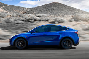 Tesla Confirms Model Y Seven-Seat Launch Date
