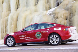 750,000-Mile Tesla Proves EVs Can Be Reliable