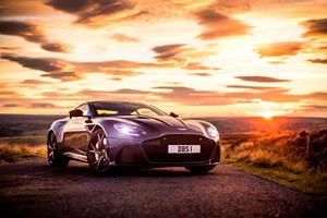 Now's A Great Time To Buy An Aston Martin DBS Superleggera