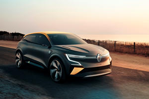 The French Have A New EV Concept Of The Future