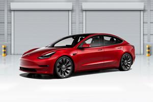 Tesla Upgrades Model 3 With Longer Range, More Pace