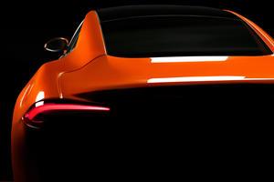 Karma Teases $80,000 All-Electric Car