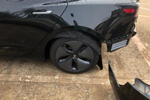 Tesla Admits Model 3 Has A Design Flaw