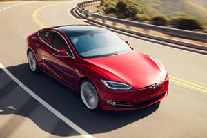 Tesla Knocks Third Quarter Earnings Out Of The Park