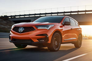 2021 Acura RDX PMC Edition Is An Amazing Deal