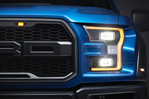 More 2022 Ford Raptor Details Come To Light