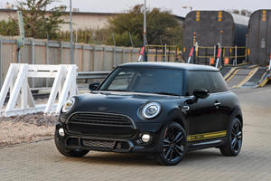 Mini Reveals Two Value-Packed Special Editions