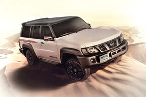 Forget The New Z, This Is The Nissan We Want