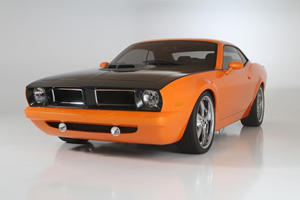 Chrysler Renews Cuda Trademark: Is A New Pony Car Coming?