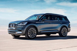 Ford Refuses To Bring Luxury Lincoln SUVs To Europe
