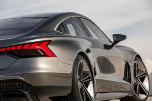 BREAKING: Audi Takes Control Of Bentley