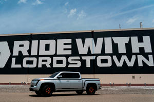 You Can Now Buy A Piece Of Lordstown Motors