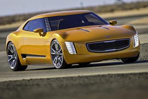 Former BMW Designer Becomes New Head Of Kia Design